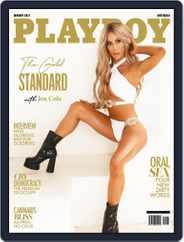 Playboy Australia Magazine (Digital) Subscription January 1st, 2021 Issue