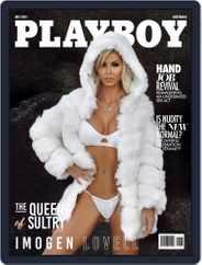 Playboy Australia Magazine (Digital) Subscription July 1st, 2021 Issue