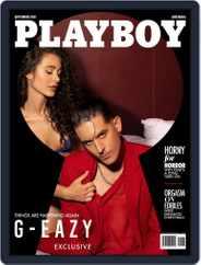 Playboy Australia Magazine (Digital) Subscription September 1st, 2021 Issue