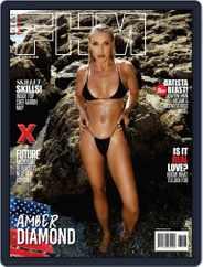 FHM Australia Magazine (Digital) Subscription October 1st, 2020 Issue