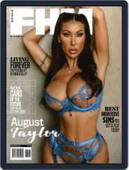 FHM Australia Magazine (Digital) Subscription October 1st, 2021 Issue