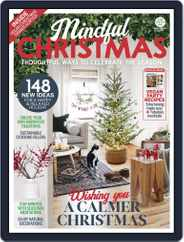 Mindful Christmas Magazine (Digital) Subscription October 22nd, 2019 Issue