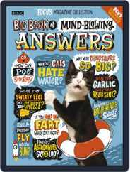 Big Book of Mind-Blowing Answers Magazine (Digital) Subscription October 23rd, 2018 Issue
