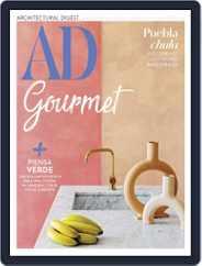 AD Gourmet Magazine (Digital) Subscription February 18th, 2020 Issue