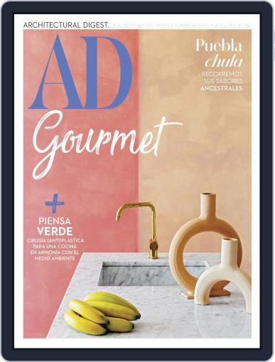 AD Gourmet February 18th, 2020 Digital Back Issue Cover