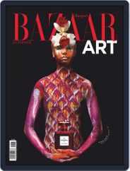 Harper's Bazaar Art México Magazine (Digital) Subscription November 13th, 2018 Issue