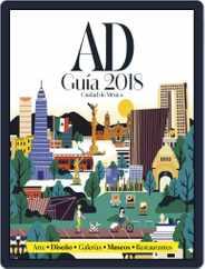 Guía AD Magazine (Digital) Subscription November 16th, 2018 Issue