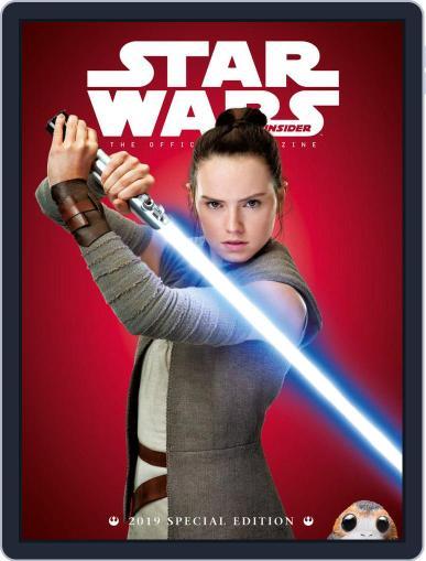 Star Wars Insider: 2019 Special Edition