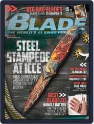Blade Magazine (Digital) Subscription July 1st, 2021 Issue