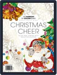 Colouring Book:Christmas_Cheer Magazine (Digital) Subscription November 21st, 2018 Issue