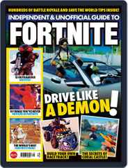 Independent and Unofficial Guide to Fortnite Magazine (Digital) Subscription August 19th, 2020 Issue