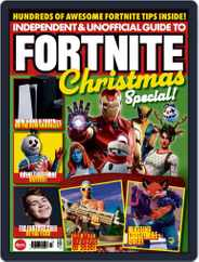 Independent and Unofficial Guide to Fortnite Magazine (Digital) Subscription December 9th, 2020 Issue