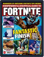 Independent and Unofficial Guide to Fortnite Magazine (Digital) Subscription November 11th, 2020 Issue