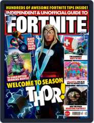 Independent and Unofficial Guide to Fortnite Magazine (Digital) Subscription September 16th, 2020 Issue