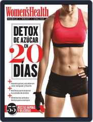 Women's Health México Especial Detox Magazine (Digital) Subscription November 21st, 2018 Issue