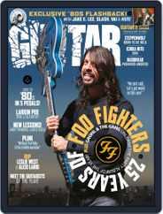 Guitar World Magazine (Digital) Subscription April 1st, 2021 Issue