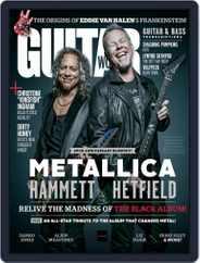 Guitar World Magazine (Digital) Subscription November 1st, 2021 Issue