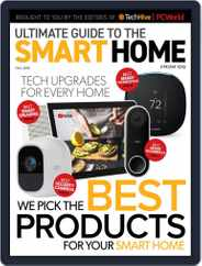 The Ultimate Guide to the Smart Home Magazine (Digital) Subscription October 3rd, 2018 Issue