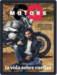 GQ Motors Magazine (Digital) Subscription July 1st, 2018 Issue