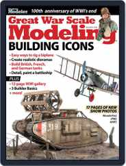 Great War Scale Modeling Magazine (Digital) Subscription October 17th, 2018 Issue