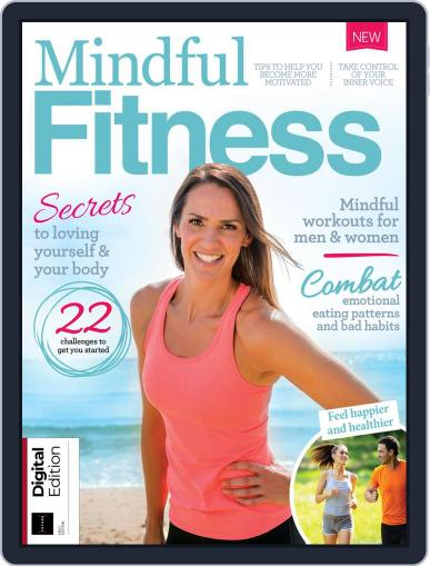 Mindful Fitness Magazine (Digital) January 2nd, 2019 Issue Cover