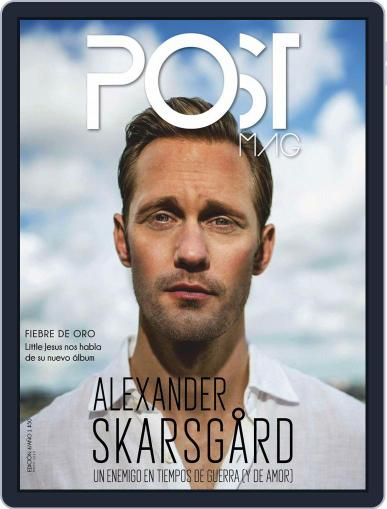 POST Mag Magazine (Digital) May 1st, 2019 Issue Cover