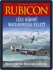 Rubicon Történelmi Magazin Magazine (Digital) Subscription September 1st, 2020 Issue