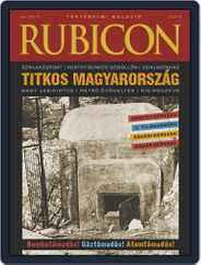 Rubicon Történelmi Magazin Magazine (Digital) Subscription April 1st, 2021 Issue
