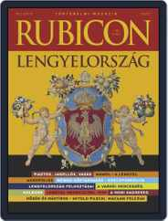 Rubicon Történelmi Magazin Magazine (Digital) Subscription July 1st, 2021 Issue
