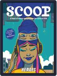 Scoop Magazine (Digital) Subscription August 1st, 2020 Issue