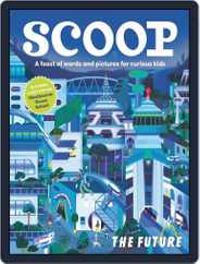 Scoop Magazine (Digital) Subscription December 1st, 2020 Issue