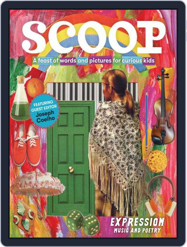 Scoop Magazine (Digital) February 1st, 2021 Issue Cover