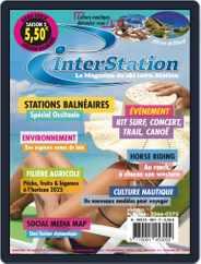 Interstation Magazine (Digital) Subscription November 22nd, 2018 Issue