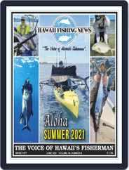 Hawaii Fishing News Magazine (Digital) Subscription June 1st, 2021 Issue
