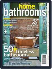Home bathrooms Magazine (Digital) Subscription February 5th, 2019 Issue