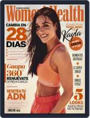 Women's Health España Magazine (Digital) Subscription October 1st, 2020 Issue