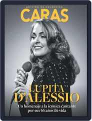 Caras México Especial Lupita D'Alessio Magazine (Digital) Subscription February 27th, 2019 Issue