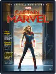 Captain Marvel: The Official Movie Special Magazine (Digital) Subscription March 8th, 2019 Issue