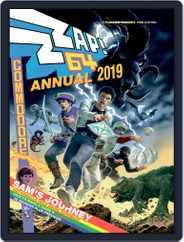 Zzap! 64 Annual 2019 Magazine (Digital) Subscription March 7th, 2019 Issue
