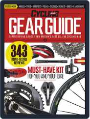 Cycling Plus Gear Guide Magazine (Digital) Subscription March 7th, 2019 Issue