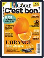 Dr Good ! C'est bon ! Magazine (Digital) Subscription January 1st, 2021 Issue