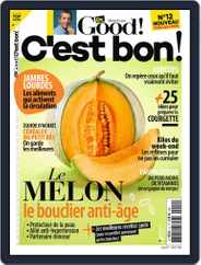Dr Good ! C'est bon ! Magazine (Digital) Subscription July 1st, 2021 Issue