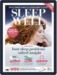Sleep Well Magazine (Digital) Subscription March 12th, 2019 Issue