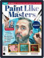 Paint Like the Masters Magazine (Digital) Subscription March 25th, 2019 Issue