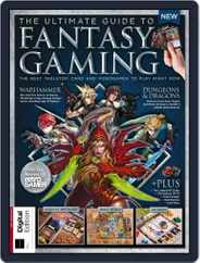 The Ultimate Guide to Fantasy Gaming Magazine (Digital) Subscription March 25th, 2019 Issue