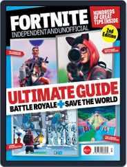 Fortnite Ultimate Guide Vol.2 Magazine (Digital) Subscription March 26th, 2019 Issue