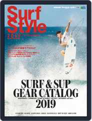 Surf Style 2019 Magazine (Digital) Subscription April 15th, 2019 Issue