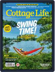 Cottage Life Magazine (Digital) Subscription October 1st, 2021 Issue