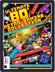 Ultimate 80s Retro Gaming Collection Magazine (Digital) Subscription April 12th, 2019 Issue