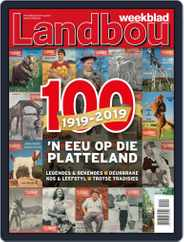 Landbouweekblad 100 Magazine (Digital) Subscription May 3rd, 2019 Issue